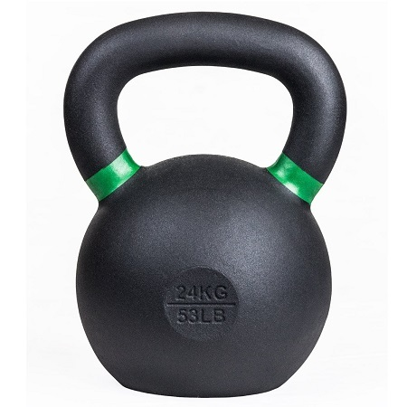 Rep Fitness Kettlebells For CrossFit On White Background