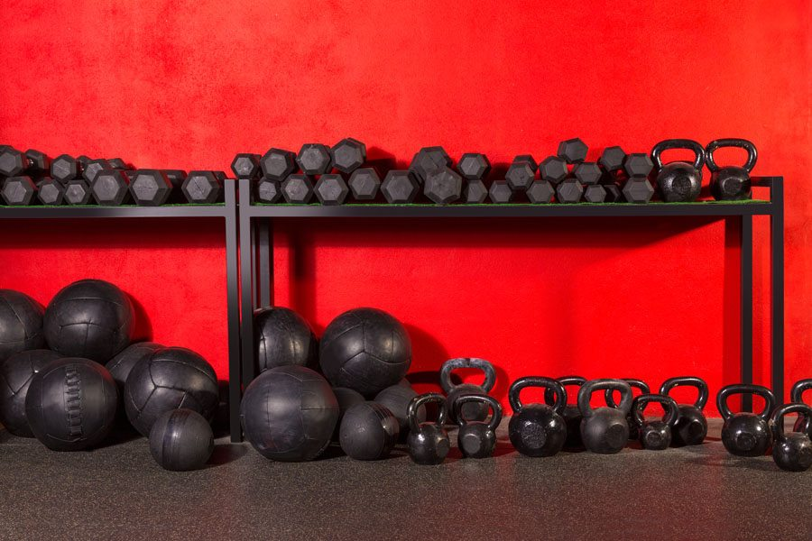Kettlebell VS. Dumbbells – Reasons Why Kettlebells Are The Best Option To Workout With