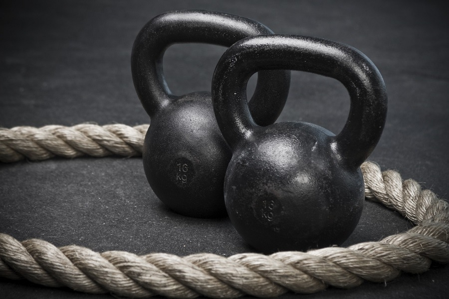 How To Choose The Best Kettlebell
