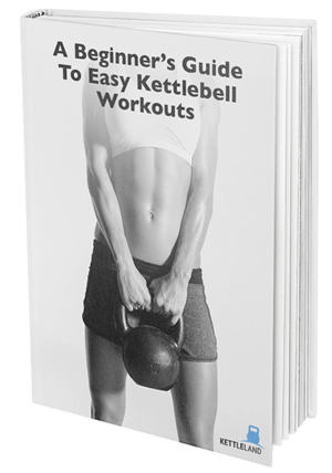 Guide To Kettlebell Workout