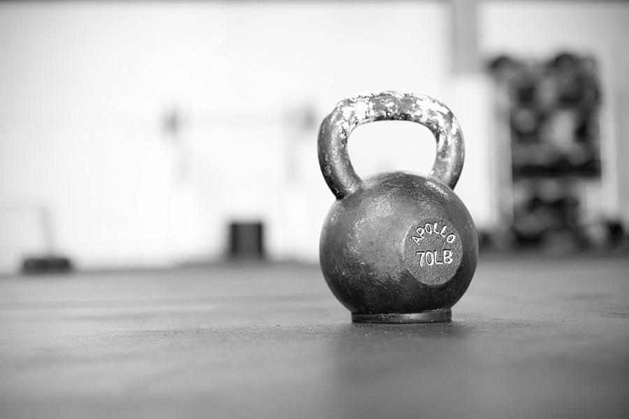 Easy To Follow Guide For A DIY Kettlebell