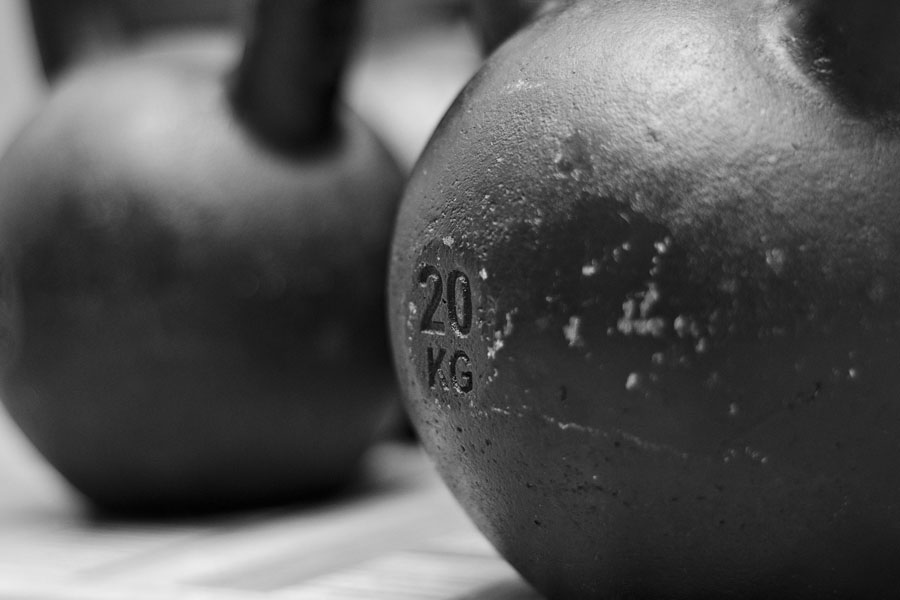 Kettlebell Swing The King Of Exercise