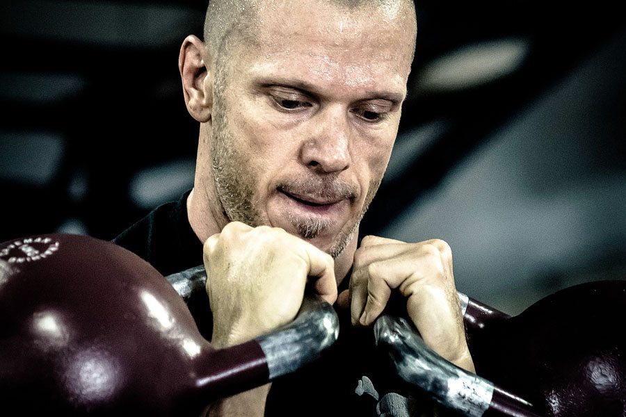 Kettlebells And How They Raise Testosterone Levels