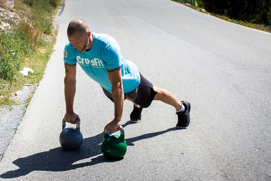 Top 5 Kettle Bell Workout Styles In 2017