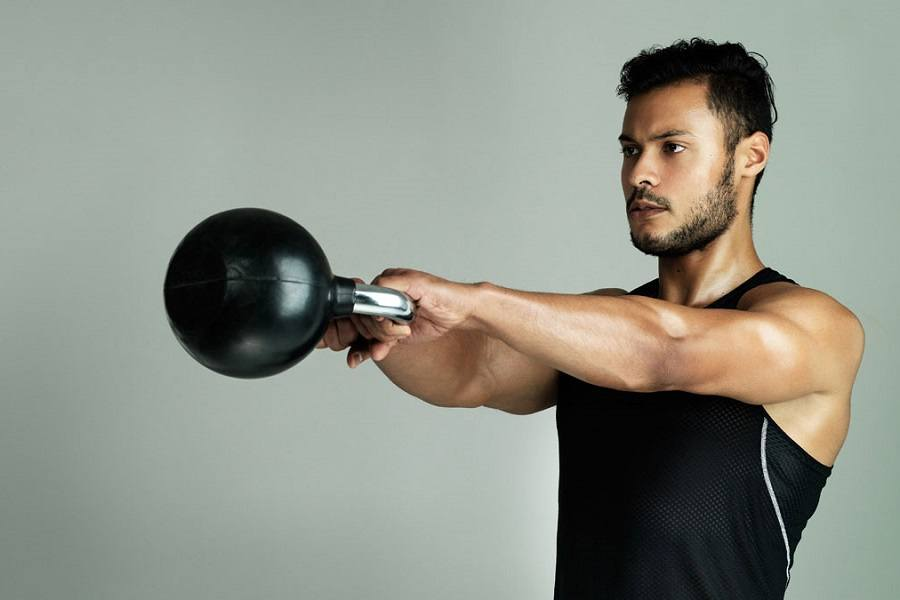 The 10,000 Kettlebell Swing Challenge: What You Need To Know