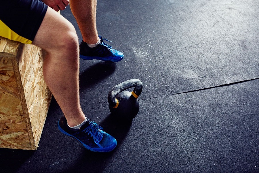 Kettlebell Workouts To Develop And Maintain Muscular Legs