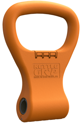 Kettle Gryp Adjustable Kettlebell