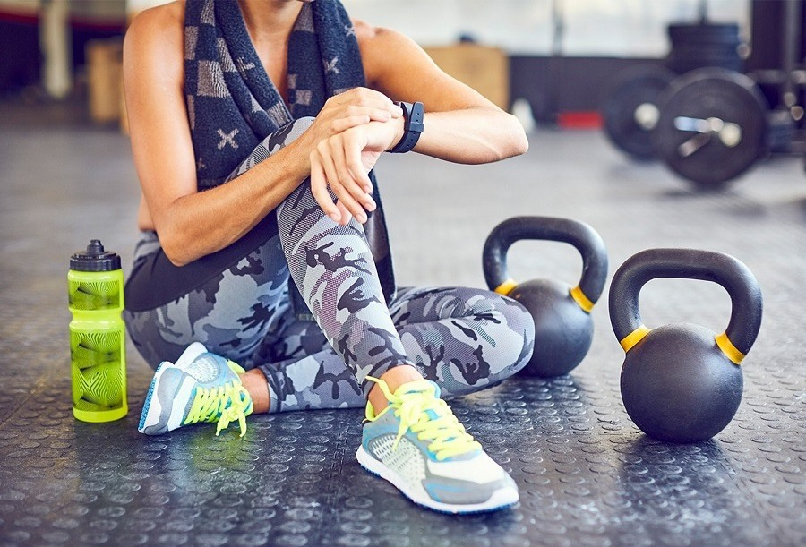 A Beginner's Guide To Kettlebell Circuit Training