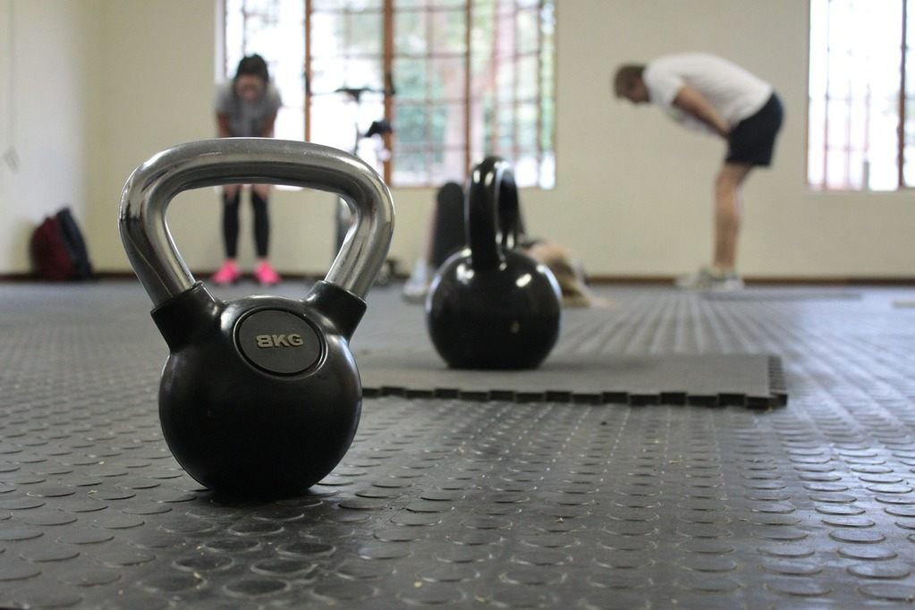 Kettlebell Back Pain What Causes it and How to Prevent It
