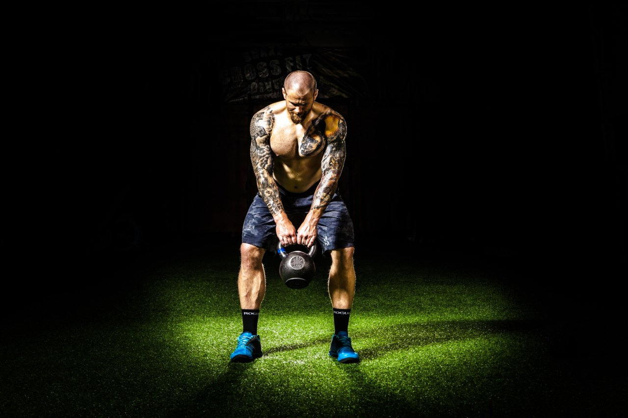 How to Know What Kettlebell Weight to Start With